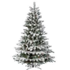 Vickerman Christmas Trees by Interior Design Flocked Christmas Trees Decorations Flocked