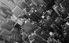 Urban Landscape Wallpaper 7
