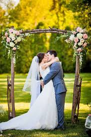 Charming Rustic Candle Chandelier Best 25 Wedding Arch Decorations