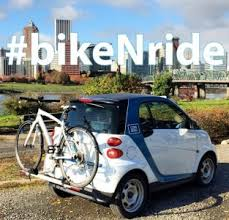 No more bike racks Car2go phasing out Smart cars in favor of