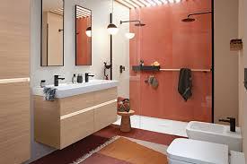 mehr farbe im bad bitte das einfamilienhaus