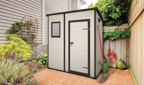 Suncast Cascade Shed 4 X 7 by Quality Plastic Sheds Low Maintenance Storage Solutions Part 4