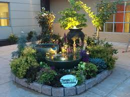 Fountains - Turpin Landscaping Small Pond Pump Fountain Aquascape Ultra How To Set Up A Fire Youtube Under Water Waterfall Aquascape Pumps Submersible Top 10 Features Add Your Inc Aquabasin 30 Aquascapes Amazoncom 58064 Stacked Slate Urn Kit Spillway Bowls Green Industry Pros Basalt In Our Garden Gallery Column To Create An Easy Container Water Feature With