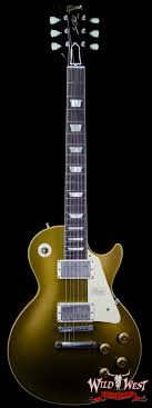 100 Gibson Custom Homes 2019 Shop 1957 Les Paul Goldtop Reissue VOS 57 Natural Back Double Gold