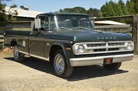 100 71 Dodge Truck No Reserve 19 D100 Adventurer Pickup For Sale On BaT