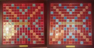 Super Scrabble Tile Distribution by May 2014 Tame The Board Game