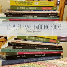 10 Teacher Books To Have
