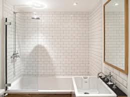 Bathroom : Subway Tile Cost Subway Tile Designs Bathroom Buy Subway ... Beautiful Ways To Use Tile In Your Bathroom A Classic White Subway Designed By Our Teenage Son Glass Vintage Subway Tiles 20 Contemporary Bathroom Design Ideas Rilane 9 Bold Designs Hgtvs Decorating Design Blog Hgtv Rhrabatcom Tile Shower Designs Vintage Ideas Creative Decoration Shower For Each And Every Taste 25 Small 69 Master Remodel With 1 Large Mosiac Pan Niche House Remodel Modern Meets Traditional Styled Decorating