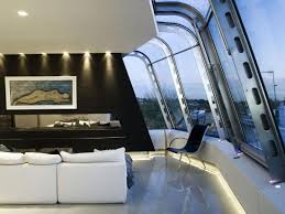 100 Penthouse In London The In By Richard Hywel Evans Architects