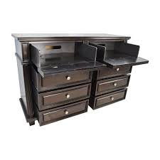 Drexel Heritage Sofas Sectionals by 75 Off Drexel Heritage Drexel Heritage 8 Drawer Dresser Storage