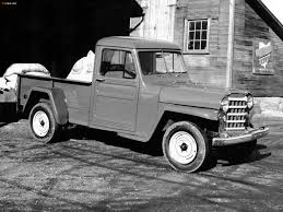 100 Jeep Willys Truck Photos Of 194765 2048x1536