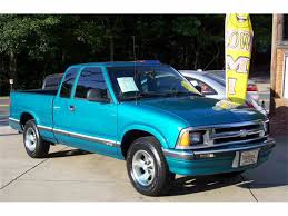 1995 S10 Pickup For Sale - Data SET • 1996 Chevrolet S10 Gateway Classic Cars 1056tpa 1961 C10 2000 Ls Ext Cab Pickup Truck Item Dc7344 Used 2002 Rwd Truck For Sale 35486a 1985 Pickup 2wd Regular For Sale Near Lexington Hot Rod 1997 Chevy Truck Restro Mod Chevrolet Xtreme Extended Drag Save Our Oceans Chevy Trucks Cventional 1993 Images Drivins Side Step Ss Model Drag Or Hot Rod Amercian
