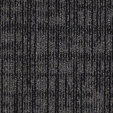 shaw mesh weave midnight carpet tile 24 x24 54458 58501