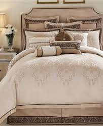 Macys Bedding Collections by Waterford Aileen Collection Bedding Collections Bed U0026 Bath