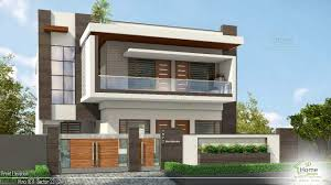 100 Home Architecture Designs 3D Sikka Colony Sonipat City Architects In