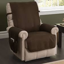 Lane Wing Chair Recliner Slipcovers by Innovative Textile Solutions Box Cushion Recliner Slipcover