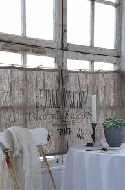 Kitchen Curtain Ideas Pictures by Primitive Curtains Ideas U2013 The Charm Of Casual Visual Aesthetics