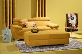 otto wohnmesse sofa mit verstellbarer kopfstütze otto