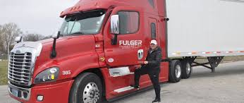Transportation Across Canada And The US | Fulger Transport Inc