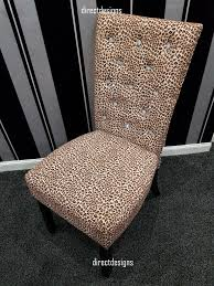 4 STUNNING LEOPARD CHEETAH Animal Print Diamante Dining ... Fniture Luxury High Heel Chair For Unique Home Ideas Leopard High Chair Baby And Kid Stuff Fniture Go Wild Notebook Cheetah Buy Online At The Nile Print Bouncer Happy Birthday Banner I Am One Etsy Ikea Leopard In S42 North East Derbyshire For 1000 Amazoncom Ore Intertional Storage Wing Fireside Back Armchair Little Giraffe Poster Prting Boy Nursery Ideas Print Kids Toddler Ottoman Sets Total Fab Outdoor Rocking Ztvelinsurancecom Vintage French Gold Bgere