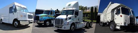 Alternative Fuel Trucks Sales, CNG Trucks, LNG Trucks, Hybrid Trucks ...