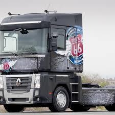 Renault Trucks Corporate - Press Files : RENAULT MAGNUM