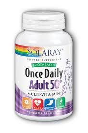 VitaminLife ce Daily Adult 50