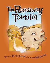 The Runaway Pumpkin by The Runaway Tortilla Children U0027s Book Council