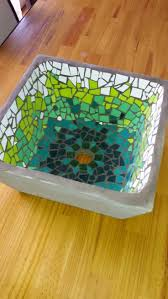 Bondera Tile Mat Uk by 233 Best Mosaiquismo Images On Pinterest Mosaic Ideas Stained
