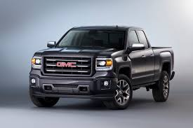 GM Reveals Redesigned GMC Sierra And Chevrolet Silverdo Pickup ... Gmc Sierra 1500 Reviews Price Photos And Specs Motor Trend 2014 Truck Of The Year Contenders Urturn The Cruzeamino Is Gms Cafeproof Small Pickup Comparison Chevrolet Silverado Vs Ram Denali Info News Car Driver Heavyduty Haulers These Are Top 10 Trucks For Towing Driving Trucks Toyota Wallpaper Desktop Hd Tacoma 052014 Review Diesel From Chevy Ford Nissan Ultimate Guide Cains Segments Fullsize October Ytd Not Us Isuzu Dmax Blade Special Edition Gets Updates Recall 2013 27liter Possible Engine