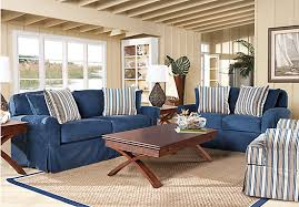 Cindy Crawford White Denim Sofa by Cindy Crawford Home Beachside White Denim Sofa Reviews U2013 Rs Gold Sofa