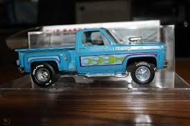 100 70s Chevy Trucks Custom Chevy Truck Hand Built Model 1861910196