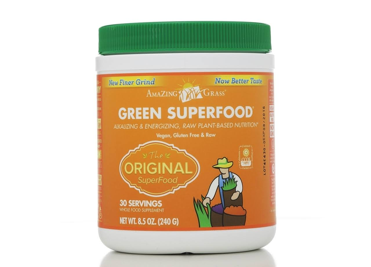 Amazing Grass Green Superfood - 240g