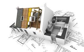 House Building by The Series Of House Building Design 34840 Widescreen Design
