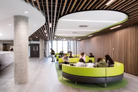 100 Carr Design University Of Sydney Business School By Woods Bagot And