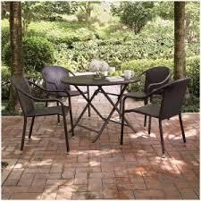 furniture 7 piece patio dining set lowes darlee ten star antique