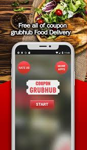 Free Grubhub Coupon Code And Promo For Android - APK Download Grhub Perks Delivery Deals Promo Codes Coupons And Coupons Reddit For Disney World Ding 25 Off Foodpanda Singapore Clipper Magazine Phoenix Zoo Super Maids Promo Code Rgid Power Tools Kangaroo Party Coupon This Is Why Cking Dds Ass In My City I See Driver Code Guide Canada Toner Discount Codes Yamsonline Referral Get 10 Off Your Food Order From Cleartrip Train Booking Dinan Service Online Tattoo Whosale Fuse Bead Store Grhub Black Friday 2019 40 Grhubcom
