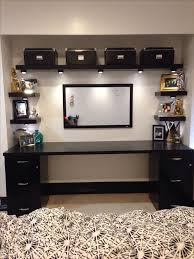 Walmart Desk File Organizer by Best 25 Small Office Storage Ideas On Pinterest Office Storage