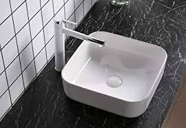of baan design keramik aufsatz waschbecken kleines