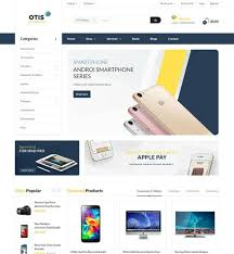 Page Builder Layouts Download Pav Otis Advanced Opencart Theme For Digital