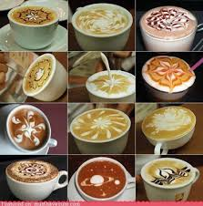 How To Make Latte Art