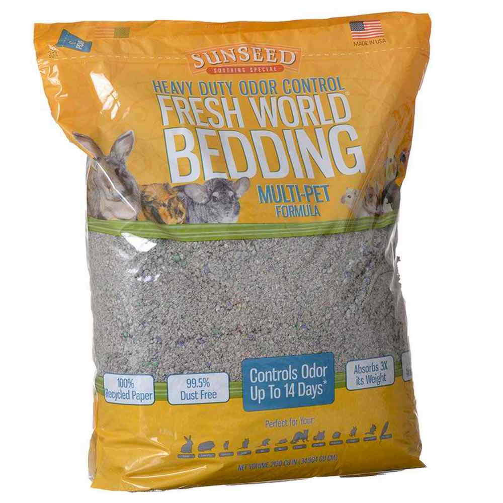 Vitakraft Fresh World Multi-Pet Strength Bedding