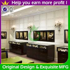 Popular Unique Jewelry Display Ideas For Shop Interior Design