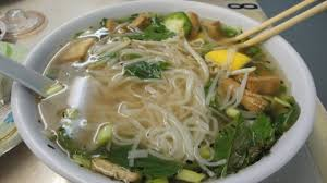pho cuisine vegetarian pho noodle soup recipe genius kitchen