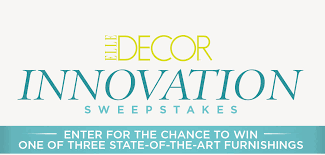 Elle Decor Sweepstakes And Giveaways by 100 Elle Decor Sweepstakes And Giveaways Elle Decor