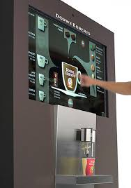 Starbucks Coffee Vending Machines Douwe Egberts39 Bemoved