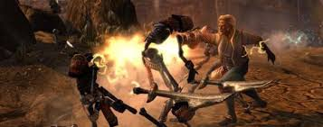 dungeon siege 3 will dungeon siege iii treasures of the sun review gaming trend
