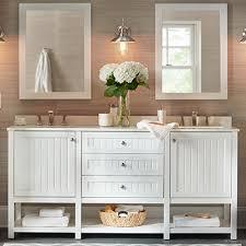 Modern Bathroom Vanities Bath The Home Depot