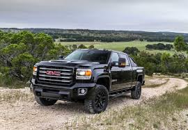 2017-gmc-sierra-2500-hd-all-terrain-x - The Fast Lane Truck Gallery Remington Gmc Sierra On 20x9 Buckshot With Offroad Decal Denali Hd Maverick D538 Fuel Offroad Wheels 2019 At4 Lets You In Comfort Motor Trend Introduces More Sensible Xtreme Truck The Truth Tries To Elevate Offroading Offroadcom Blog First Drive I Am Not A Chevy Website Of 20 2500 Spied With Luxurylevel Upgrades Truck Take Jeep And The Ford Raptor Unveiled Debuts Trim On Autotraderca 2016 All Terrain X Revealed Gm Authority 2014 2018 1500 Add Lite Front Bumper