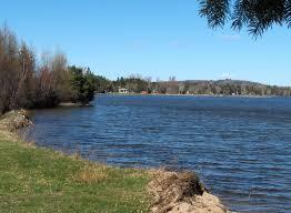 100 Mary Lake Ontario Bernard Wikipedia